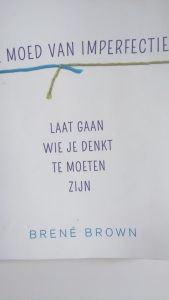 foto boek renee brown